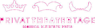 PrivatTheaterTage logo